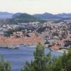 Drubrovnik Kroatien Meer