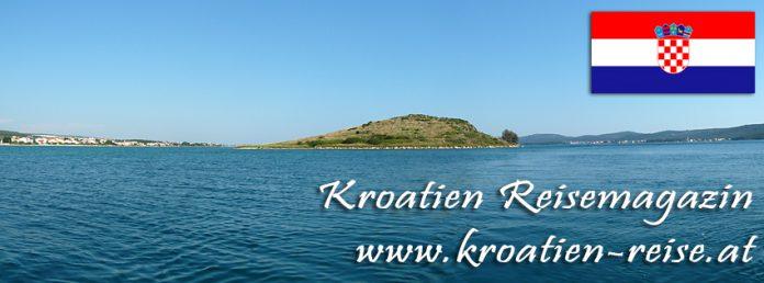 Kroatien Reisemagazin