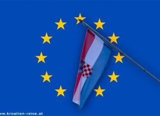 Kroatien EU