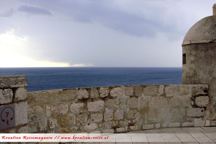 Game of Thrones Kroatien Dubrovnik