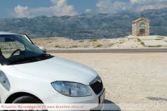 Kroatien Auto