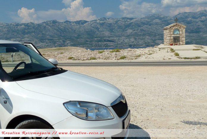 kroatien urlaub mit dem auto auf was achten kroatien. Black Bedroom Furniture Sets. Home Design Ideas