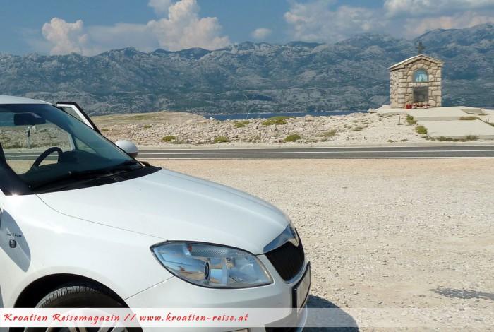 kroatien urlaub mit dem auto auf was achten kroatien reisemagazin. Black Bedroom Furniture Sets. Home Design Ideas