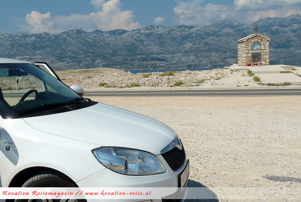 Auto Kroatien