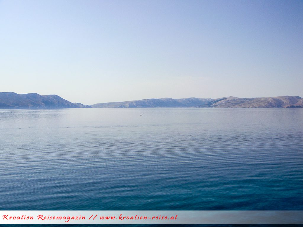 Kvarner Bucht Kroatien Urlaub