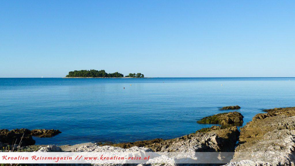 Kroatien Strände Adria