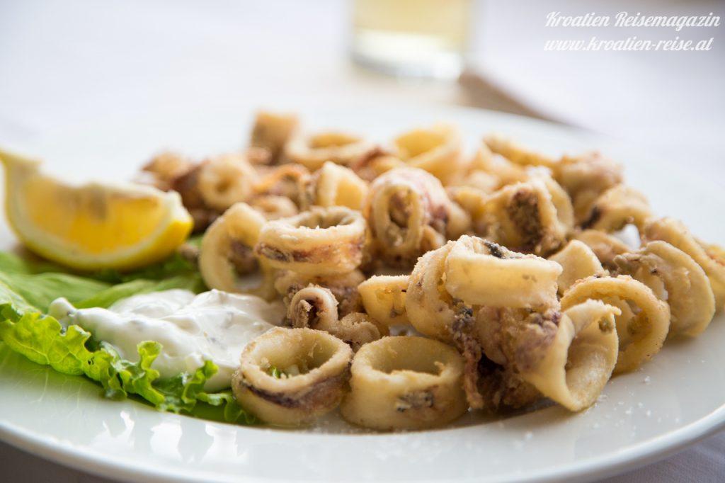 calamari fritti essen
