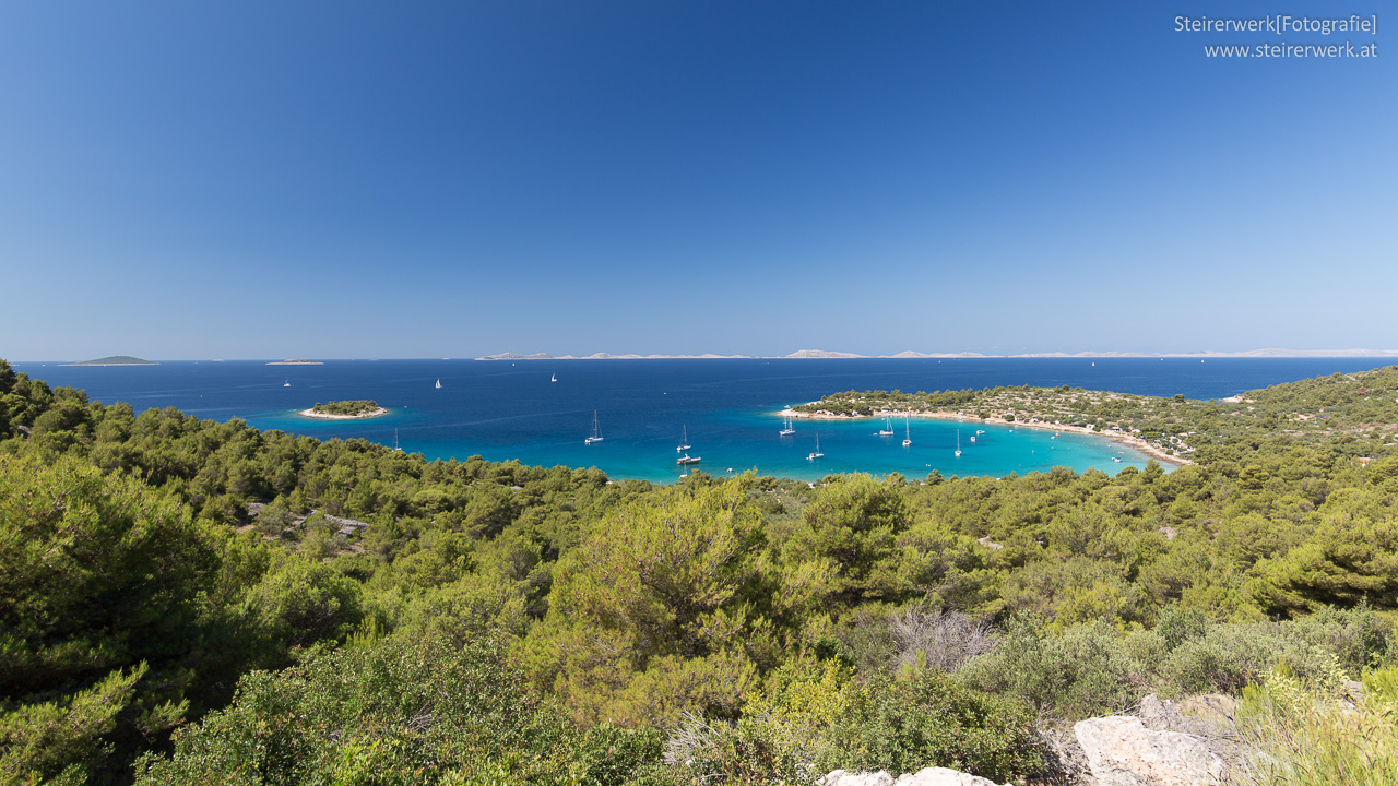 Die schönsten Inseln Kroatiens   Kroatien Reisemagazin