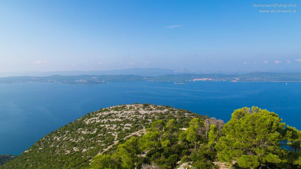 Inseln Kroatien