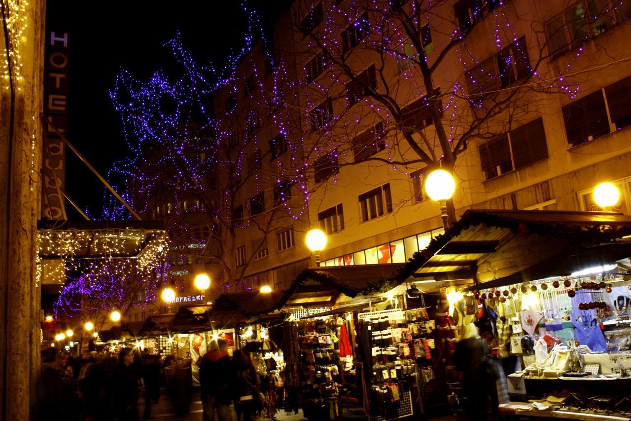 Weihnachten In Kroatien.Advent In Kroatien Die Besten Destinationen Für Weihnachten