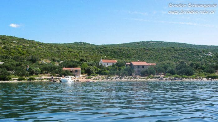 robinson urlaub in kroatien das urlaubserlebnis zur erholung reisemagazin. Black Bedroom Furniture Sets. Home Design Ideas