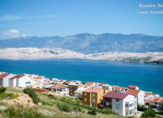 Ferienhaus in Kroatien Urlaub