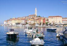 Rovinj Urlaub Kroatien
