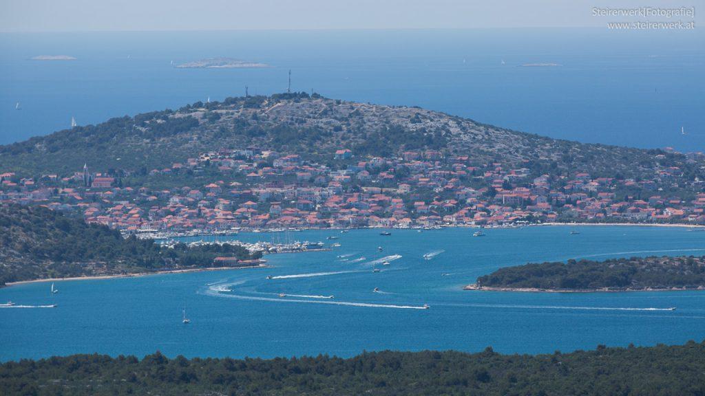 Murter Kroatien