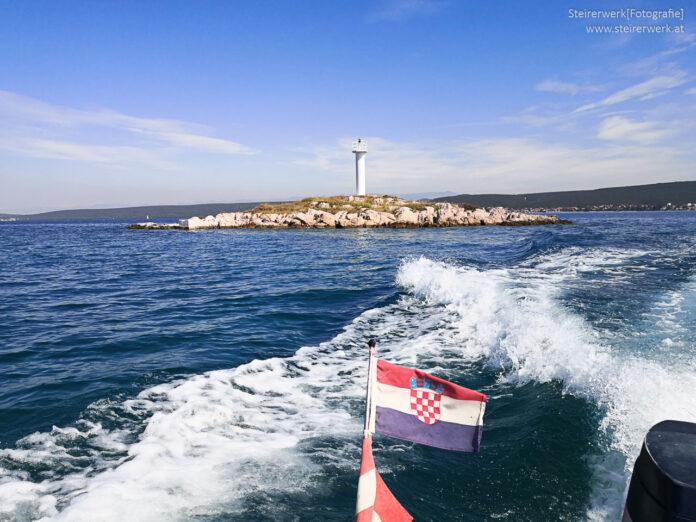 Partielle Reisewarnung Österreich Kroatien