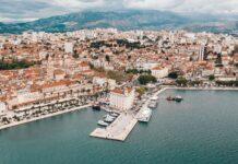 ÖBB Nachtzug nach Split