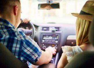 Einreise Auto