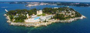 Isabella Island Resort Porec