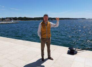 Istrien Tourismus Direktor
