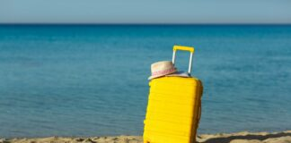 Packliste Kroatien Reise