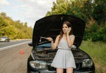Auto Motorprobleme