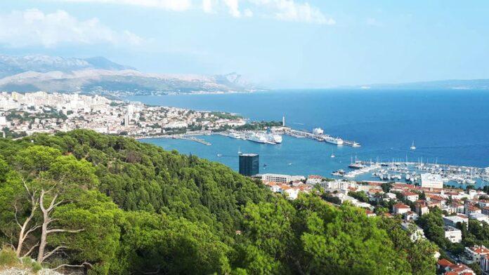 Kroatien Tourismus